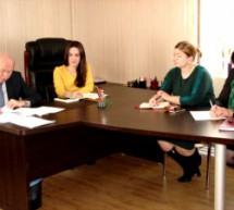 Состоялось заседание комиссии по делам несовершеннолетних и защите их прав
