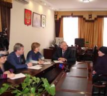 Министр здравоохранения КЧР Ирина Гербекова провела выездной прием граждан в Администрации Карачаевского городского округа по вопросам здравоохранения