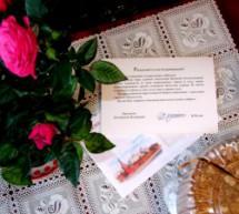 В Карачаевске двух ветеранов войны поздравили с 90-летним юбилеем