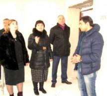 Мэр Карачаевска проинспектировал детский сад  «Красная Шапочка»
