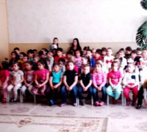 Неделя детской и юношеской книги в Карачаевске