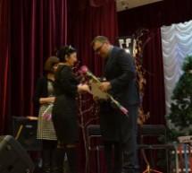 В Карачаевске прошел праздничный концерт, посвященный Международному женскому дню