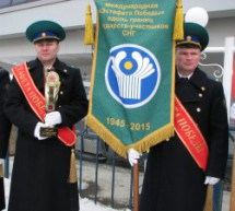 Карачаевск принял Эстафету Победы