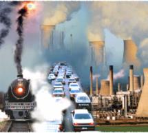 Новое в законодательстве, регулирующем вопросы охраны окружающей среды и оплаты за негативное воздействие на окружающую среду