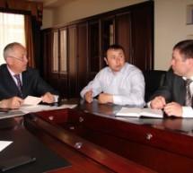 Заместитель министра спорта КЧР провел прием граждан в Карачаевске