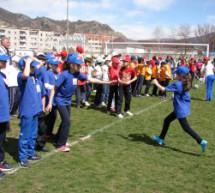 Всемирный День здоровья в Карачаевске