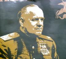 «Час истории» о маршале Жукове
