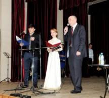 В Карачаевске прошел творческий вечер Альберта Узденова
