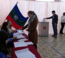 В Карачаевском городском округе прошел референдум среди школьников