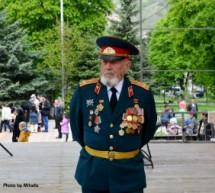 Ушел из жизни Эркенов Владимир Басиятович