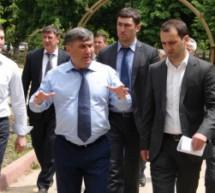В Карачаевске прошло выездное совещание Правительства КЧР.