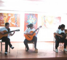 В Детской музыкальной школе Карачаевска прошел отчетный концерт