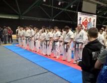 Каратисты Карачаевска успешно выступили на чемпионате России
