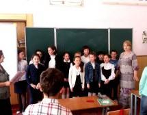 В Карачаевске прошло заседание клуба «Подросток и закон»