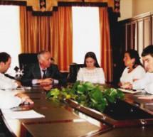 Мэр Карачаевска провел очередной прием граждан