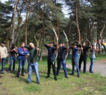 В Карачаевске открылся стрелковый клуб «Эдельвейс»