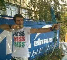 Прошли отборочные соревнования на фестиваль «Кавказские игры-2015»