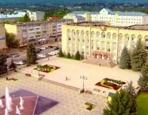 Черкесск – это город, где рождаются мысли и воплощаются идеи