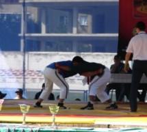 В Карачаевске проходит международный турнир