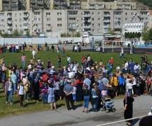 В Карачаевске отпраздновали Курбан-байрам
