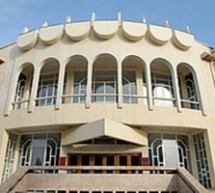 В Карачаевск приехал кумыкский театр
