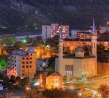 «Самый лучший город на земле»