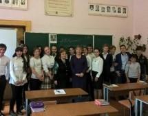 В Карачаевске прошла акция «День лермонтовской поэзии в библиотеке»