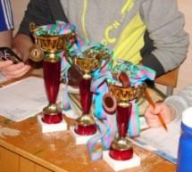 В Карачаевске прошли турниры в честь 88-летия города
