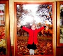 «Золотая осень» в Карачаевске