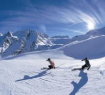 К новому сезону в Домбае расширена сеть горнолыжных трасс