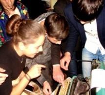 «Из века в век переходя…» или «Большое путешествие по городской библиотеке Карачаевска»