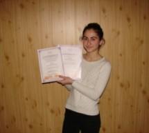 Амина Джукаева — посланница «Сириуса» в Карачаевске