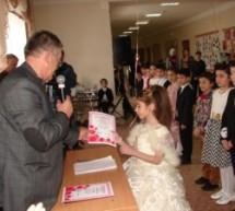 Показ детской моды в Карачаевске