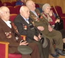 В Карачаевске состоялся праздничный концерт, посвященный   Дню защитника Отечества