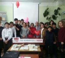 Учащимся Карачаевска рассказали о жизни и творчестве Салтыкова-Щедрина