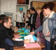 В Карачаевске прошла ярмарка вакансий