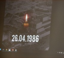 30 лет атомной катастрофе Чернобыля
