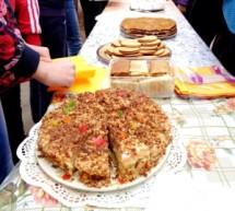 В СОШ № 6 г. Карачаевска прошла благотворительная ярмарка