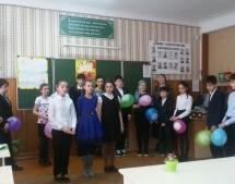 «Час нравственности», посвященный мамам, провела детская библиотека Карачаевска