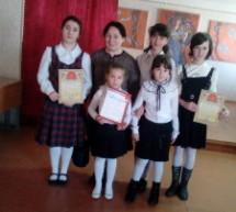 В Карачаевске прошел первый этап конкурса юных пианистов