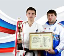 Спортсмен из Карачаевска стал победителем Первенства Евразии