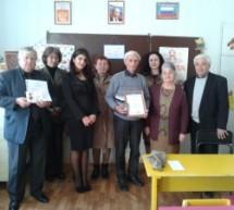 В Карачаевске чествовали одного из старейших педагогов