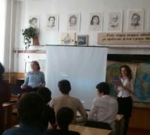 О том, как уберечь природу от гибели, рассказали учащимся Карачаевска