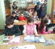Интересные встречи в библиотеке Карачаевска