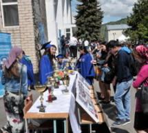 В КЧГУ имени У.Д. Алиева прошел День открытых дверей