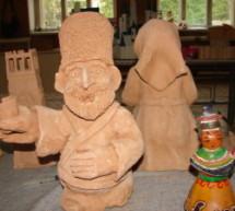В Доме детского творчества Карачаевска прошел конкурс-выставка
