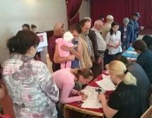 В Карачаевске проходит праймериз «Единой России»