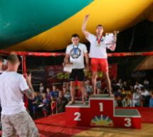 В поселке Домбай прошел III международный фестиваль боевых искусств «Единство»