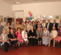 Преподавателей творческих школ Карачаевского городского округа поздравили с Днем учителя