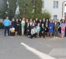 День учителя в СОШ № 6 Карачаевска